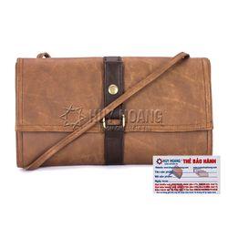 Túi xách Huy Hoàng thời trang màu bò nhạt HR6129 giá sỉ