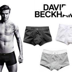 Quần sịp David Beckham