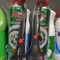Xịt muỗi không mùi Thái Lan