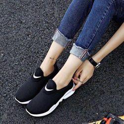 Giày sneaker và Giày thể thao Thời Trang Gluxy 31-13414 giá sỉ