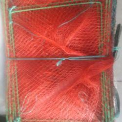 Lưới khung đánh cá hàng bình dân giá rẻ giá sỉ