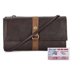 Túi xách Huy Hoàng thời trang màu nâu HR6132 giá sỉ