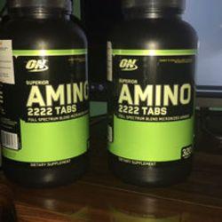 Amino 2222 giá sỉ
