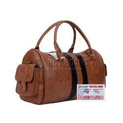 Túi xách Huy Hoàng 2 hộp túi màu bò nhạt HR6113 giá sỉ
