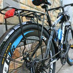 xe đạp địa hình FST N306 màu xanh dương giá sỉ, giá bán buôn
