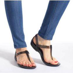 Sandal Crocs T Strap nữ