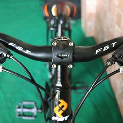 xe đạp địa hình FST N106 màu cam dành cho trẻ em giá sỉ, giá bán buôn