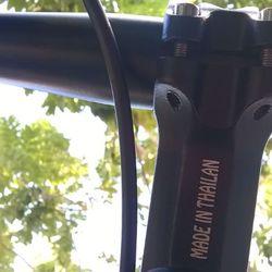 xe đạp địa hình Alcott 6100 - XC màu đỏ đen giá sỉ, giá bán buôn