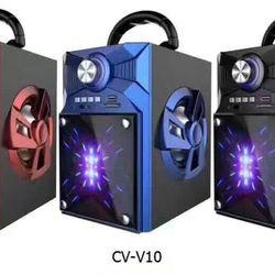 LOA BLUETOOTH CVV10