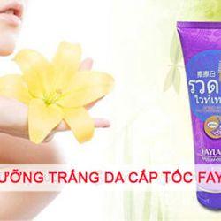 Kem dưỡng trắng cấp tốc Thái Lan