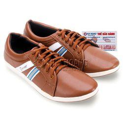 Giày nam thể thao Huy Hoàng màu da HR7764