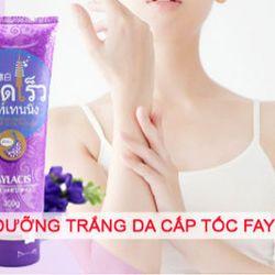 Kem dưỡng trắng da cấp tốc Thái Lan