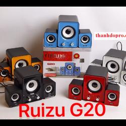 LOA RUIZU 21- G20 giá sỉ