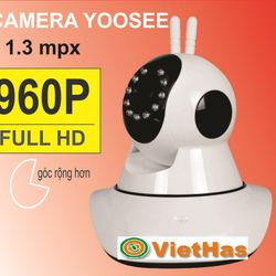Camera thông minh Yoosee HD Wifi - Xoay 360 Độ giá sỉ