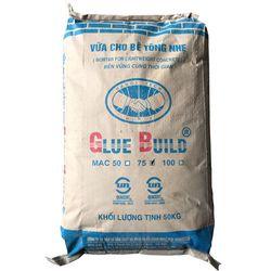 Vữa xây gạch bê ông nhẹ M50 Glue Build giá sỉ