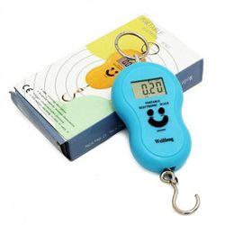 Cân điện tử mini cầm tay WeiHeng 40kg