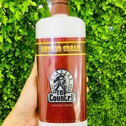 Sữa tắm hương thơm nam tính Ngựa Top Country Thái Lan 500ml giá sỉ