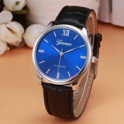 Đồng hồ mặt xanh giá sỉ