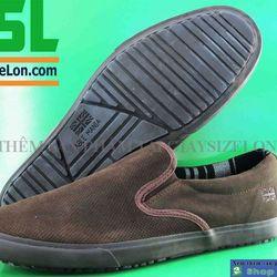 Giày Xỏ Lười Mania Big Size 45 46 47 48 giá sỉ