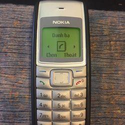 Nokia 1110i pin khỏe giá cực rẻ giá sỉ