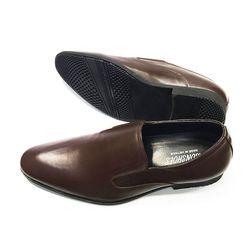 Giày lười nam công sở GCS4N giá sỉ