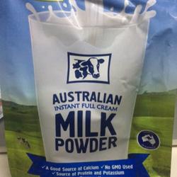 Sữa tươi dạng bột dja nguyên kem/tách béo giá sỉ
