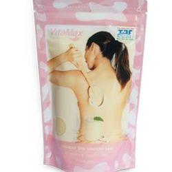 Muối Tắm Khoáng Sữa Chua Vitamax Trắng Da giá sỉ