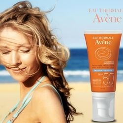 Kem Chống Nắng Avene High Protection Cleanance Sunscreen SPF 30 giá sỉ