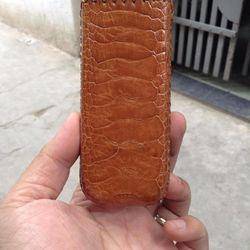 Bao da Nokia 8800 Da Đà Điểu giá sỉ