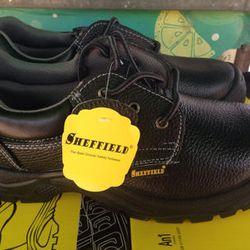 giầy bảo hộ Sheffield giá sỉ