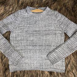 Áo len nữ tay dài Quảng Châu - MS06