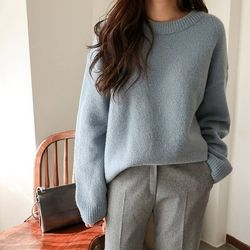 Áo len nữ tay dài Quảng Châu - MS03