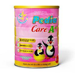 Sữa bột Pedia Care A lon 900 gr giá sỉ