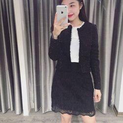 áo khoác nữ vải giá sỉ