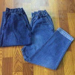 quần baggy lưng chun giá sỉ