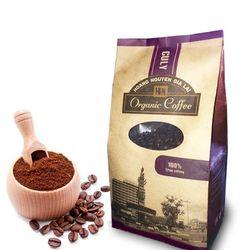 Cà phê hạt Culy