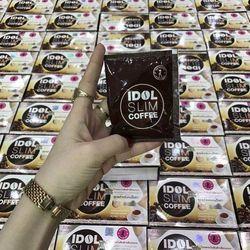 Cà phê giảm cân Idol Coffee Thái Lan - tự tin và kiêu hãnh về vóng dáng của mình giá sỉ