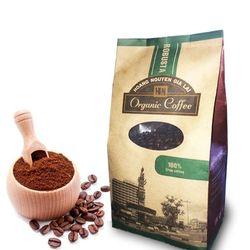 Cà phê hạt rubusta