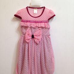 Đầm bé gái giá 15000đ giá sỉ