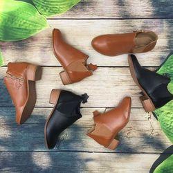 Giày boot giá sỉ