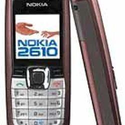 Nokia 2610 giá rẻ quận 9 giá sỉ