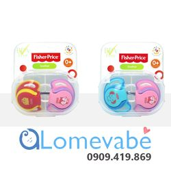 SET 2 TY NGẬM FISHER PRICE THÁI LAN FB201254