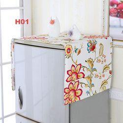 Tấm Phủ Tủ Lạnh - Máy Giặt giá sỉ