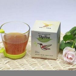 Trà giảm cân Vy tea giá sỉ