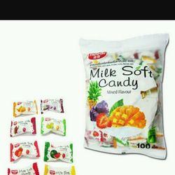 Kẹo dẻo Thái Milk Soft giá sỉ