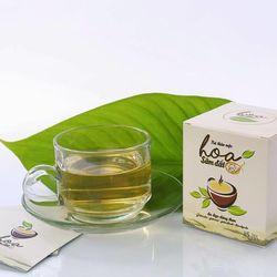 trà giảm cân Hoa Sâm Đất giá sỉ