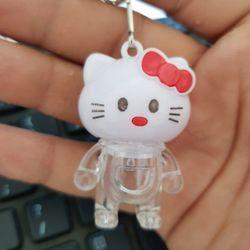 Móc khóa Kitty cute giá sỉ