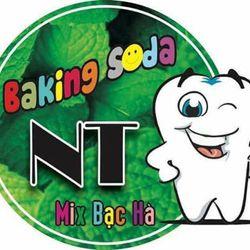 bột tẩy trắng răng trị mụn Baking soda giá sỉ