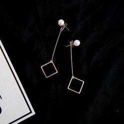 Bông tai nữ thời trang AB30901 giá sỉ