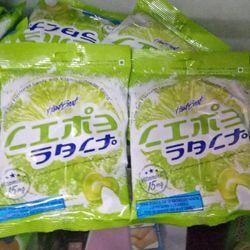 Kẹo ngậm chanh muối Thái Lan
